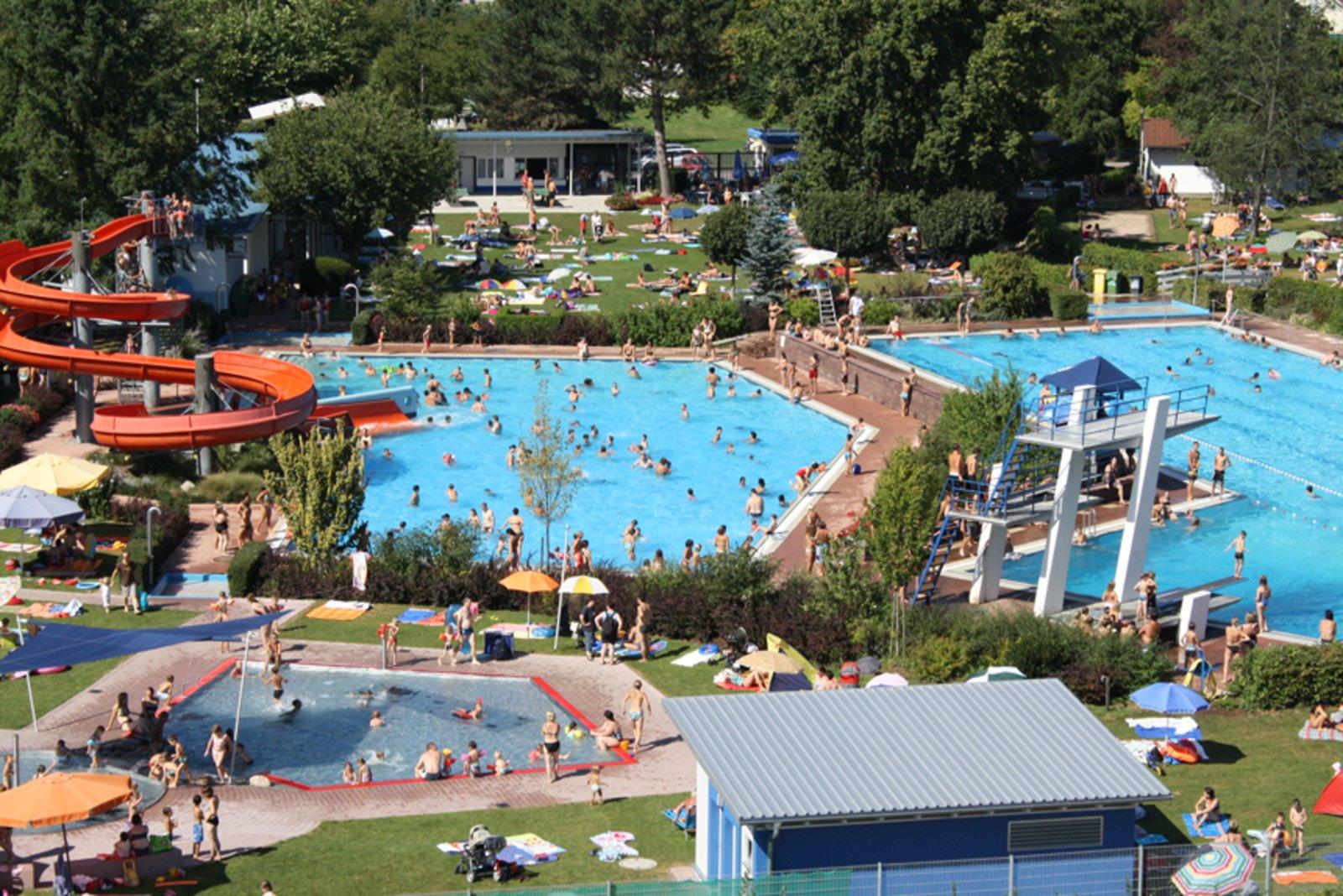 Eintrittspreise freibad groß-gerau Freibad /